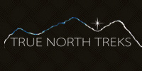 True North Treks Logo