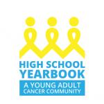 High School Yearbook Logo